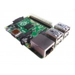 Raspberry Pi Type B+ 512Mo