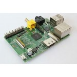 Raspberry Pi Type B - 512Mo