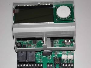 LCD branche
